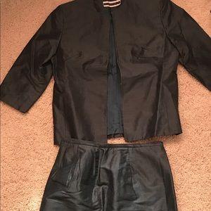 Amanda Smith Suit